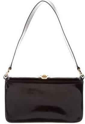 Salvatore Ferragamo Smooth Leather Bag