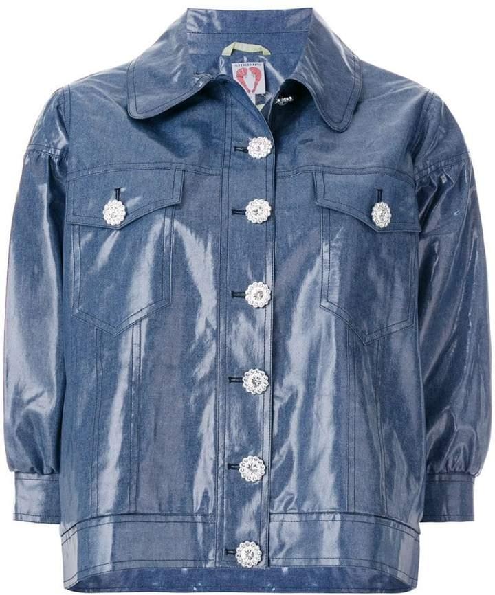 Shrimps Luca jacket