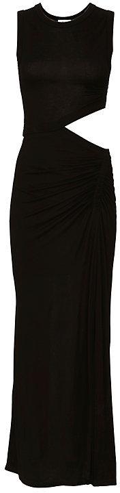 A.L.C.A.L.C. Jaxon Cutout Dress