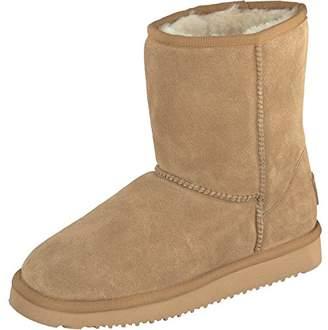 Black Women's 264 533 Slouch Boots