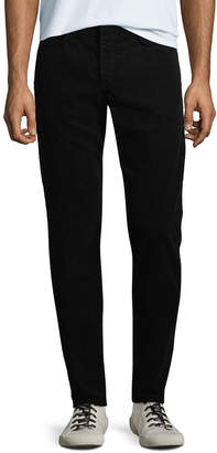 Rag & Bone Men's Fit 2 Mid-Rise Relaxed Slim-Fit Corduroy Pants