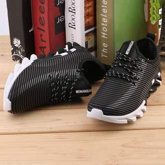 Fashionable TRYIF Casual Shoes Leisure Sports Shoes Outdoor Mesh Breathable Running Shoes