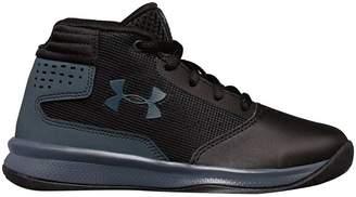 Under Armour Jet 2017 Junior Boys Basketball Shoes