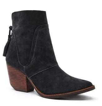 Matisse Laney Notched Heel Bootie