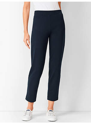 Talbots Everyday Ankle Yoga Pants