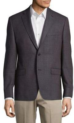 TailoRED Tweed Knit Jacket