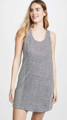 Splendid Canal Stripe Dress
