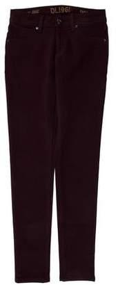 DL1961 Emma Low-Rise Jeans