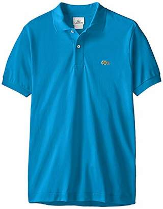 Lacoste Men's L1212 Polo Shirt, (Taille Fabricant: 9)