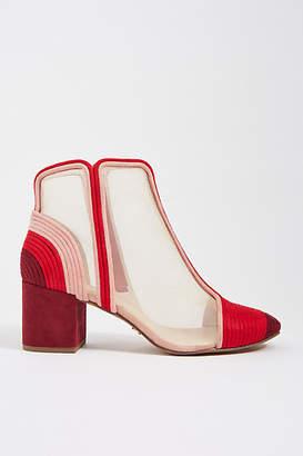 Cecelia New York Neely Mesh Boots