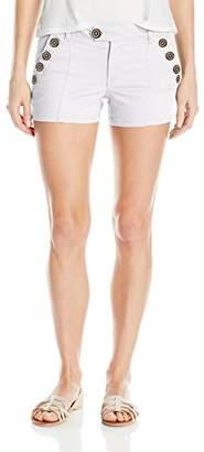 Jolt Women's Sailor Short