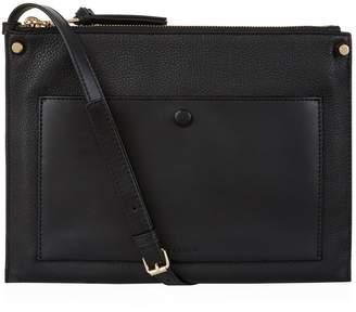 Sandro Medium Bianca Bag
