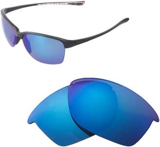 273d654979 Oakley Walleva Replacement Lenses for Unstoppable Sunglasses - Multiple  Options Available (Titanium - Polarized)