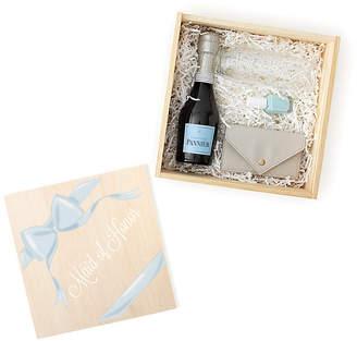 Cathy's Concepts Ribbon Maid of Honor Gift Box Set