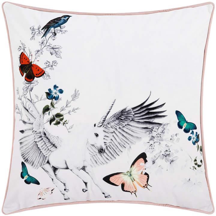 Enchanted Dream Bed Cushion - 45x45cm