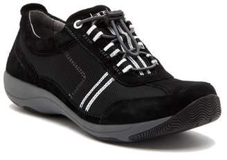 Dansko Helen Perforated Sneaker