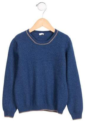 Il Gufo Boys' Wool-Blend Sweater
