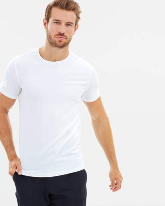 Under Armour 2-Pack Charged Cotton Crew Undershirt