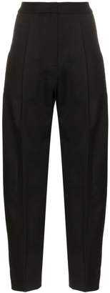 Low Classic tapered wide-leg trousers