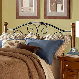 Fashion Bed Group Doral King Headboard