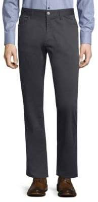 Calvin Klein Jeans Stretch Slim Straight Pants