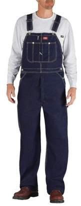 Dickies® Men's Rigid Denim Bib Overall $39.99 thestylecure.com