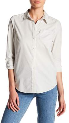 Levi's Classic Long Sleeve Tailored Fit Shirt