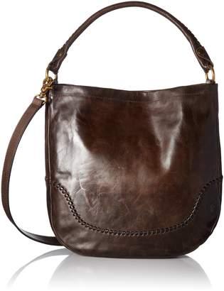Frye Melissa Whipstitch Hobo Hobo Bag