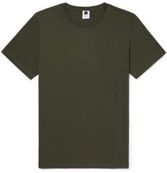 NN07 Pima Cotton-Jersey T-Shirt