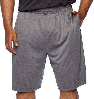 Co THE FOUNDRY SUPPLY The Foundry Big & Tall Supply Mens Drawstring Waist Workout Shorts - Big and Tall