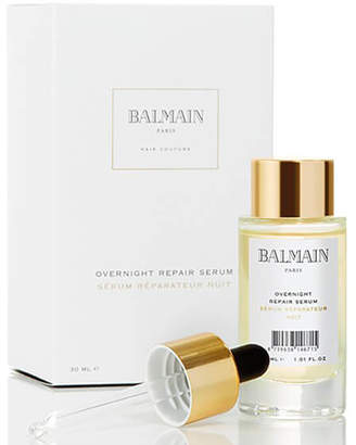 Balmain Paris Hair Balmain Overnight Repair Serum 30ml