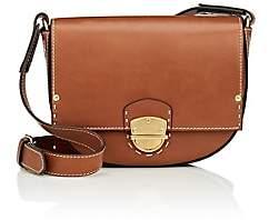 Ghurka Women's Marlow Small Shoulder Bag-Saddle