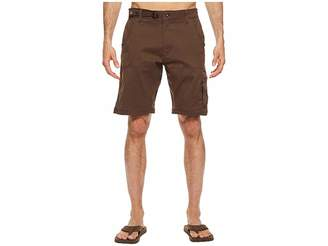 Prana Stretch Zion 10 Short