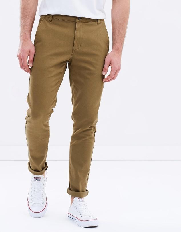 Staple Chino Pants