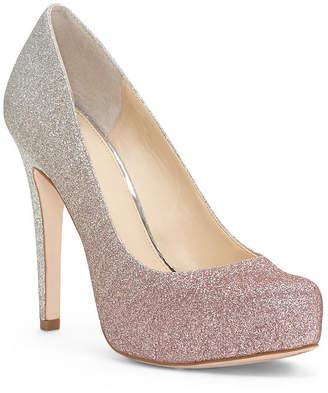 Jessica Simpson Parisah Platform Pumps Women Shoes