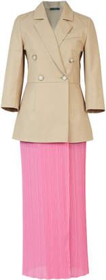 Lake Studio cotton jacket dress