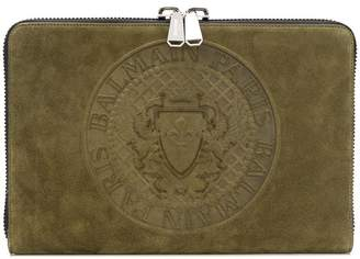 Balmain document holder