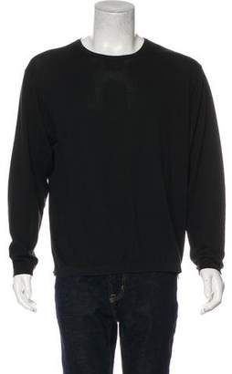 Barneys New York Barney's New York Crew Neck Sweater