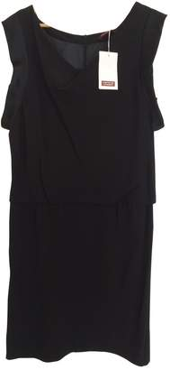 Comptoir des Cotonniers Black Dress for Women