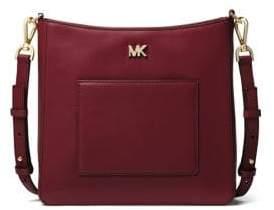 MICHAEL Michael Kors Gloria Pocket Swing Crossbody Bag