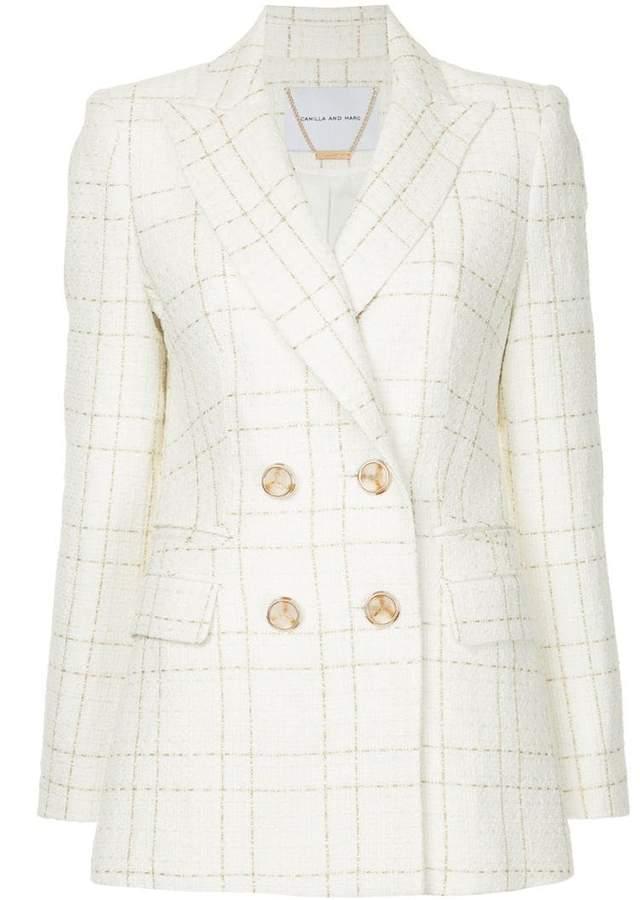 Dumas blazer-jacket