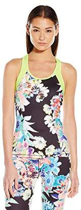 Juicy Couture Black Label Women's Compression Tank $118 thestylecure.com