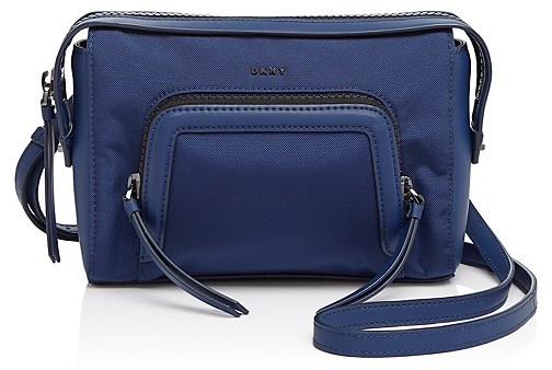 DKNY DKNY Nylon Crossbody