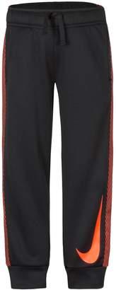 Nike Boys 4-7 Mesh Therma Jogger Pants