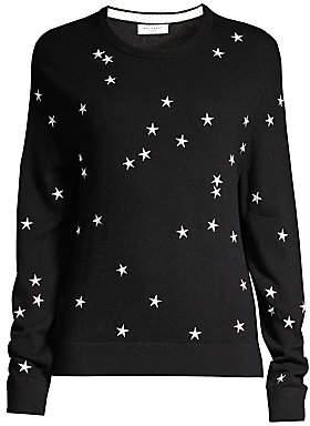 Equipment Women's Nartelle Star Print Pullover