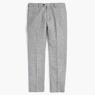 J.Crew Ludlow slim-fit suit pant in Magee tweed
