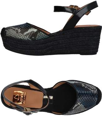 Kanna Sandals - Item 11405587CA