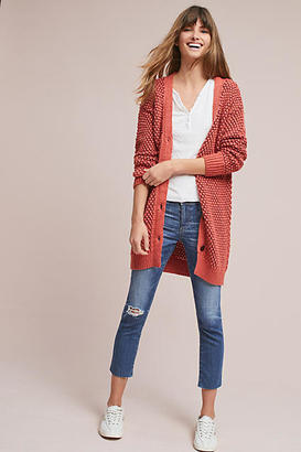 Harlyn Midsummer Textured Cardigan $98 thestylecure.com