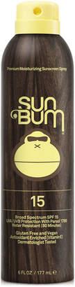 Sun Bum Spf 15 Spray, 6-Oz.