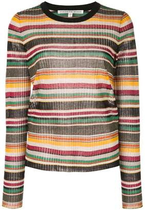 Veronica Beard striped jumper